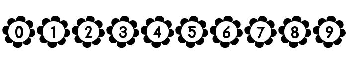 PU-RI-N [sRB] Font OTHER CHARS