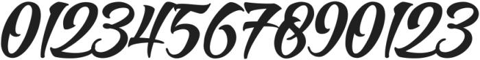 Roverd Regular ttf (400) Font OTHER CHARS