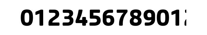 Sansa Soft Bold OTF Pro Font OTHER CHARS