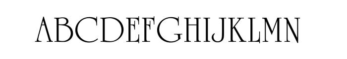 Similar free fonts and alternative for University Roman Std
