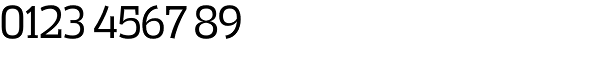 Vectipede Book Regular Font OTHER CHARS