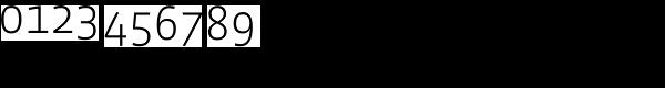 Vista Sans OT Light Font OTHER CHARS