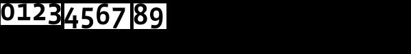 Vista Sans OT Medium Font OTHER CHARS
