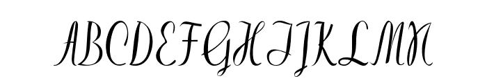 Westfield-CondensedRegular Font UPPERCASE