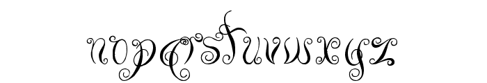 You Are Precious Font LOWERCASE