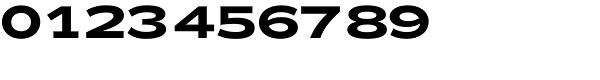 Zeppelin 42 Bold Font OTHER CHARS