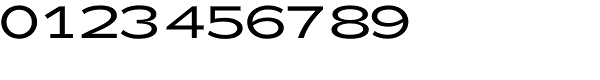 Zeppelin 42 Font OTHER CHARS