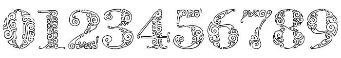 ZsylettPro Font OTHER CHARS