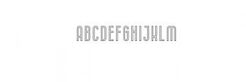 02. CURVE Calibration light.otf Font UPPERCASE
