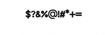 03. twinkleotf Font OTHER CHARS