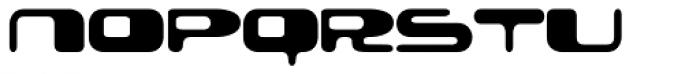 080203 Font UPPERCASE