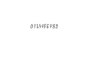 [Kalikulla] Fevelynn - Signature OTF Font OTHER CHARS