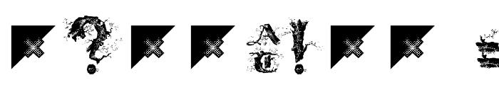 !Limberjack Font OTHER CHARS