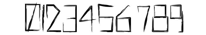 !MISQOT DemiBold Font OTHER CHARS