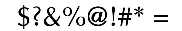 ?nhMinhH 1.1 Font OTHER CHARS