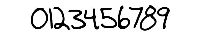 ?nigma Scrawl 4 BRK Font OTHER CHARS