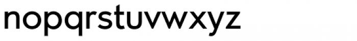 -OC Pajaro Medium Font LOWERCASE