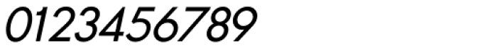 -OC Pajaro Regular Oblique Font OTHER CHARS