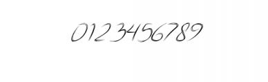 u003cEsta Lestariu003e Font OTHER CHARS