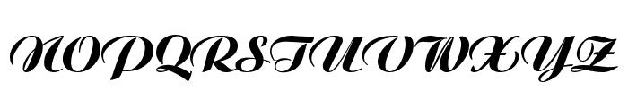 .VnAristoteH Medium Font UPPERCASE
