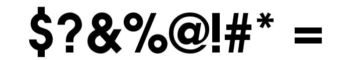 .VnAvantH Bold Font OTHER CHARS