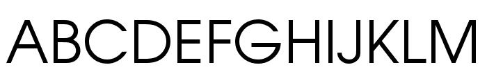 .VnAvantH Font LOWERCASE