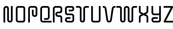 !Y2KBUG Font UPPERCASE