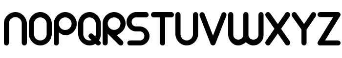 [z] Arista Light Font UPPERCASE