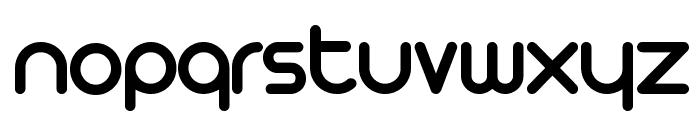 [z] Arista Light Font LOWERCASE