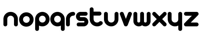 [z] Arista Font LOWERCASE