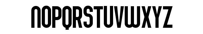 [z] Prozak Bold Font UPPERCASE