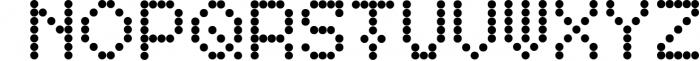 10 Fonts Christmas 2019 Blessed Bundle 4 Font UPPERCASE