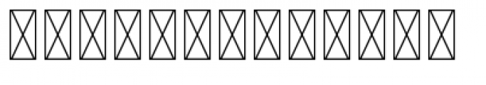 112 Hours Metropolitan Font LOWERCASE