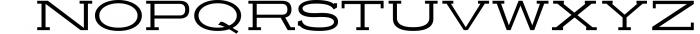 12 fonts in one bundle 11 Font UPPERCASE