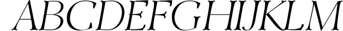 12 fonts in one bundle 30 Font UPPERCASE