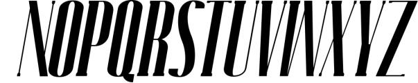 12 fonts in one bundle 34 Font UPPERCASE