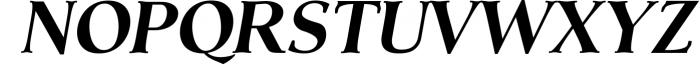 12 fonts in one bundle 35 Font UPPERCASE