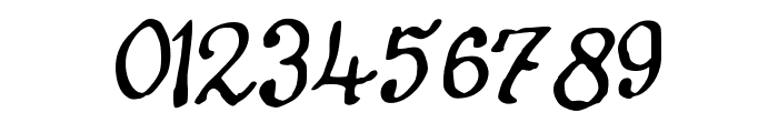 12Stepsalternate Font OTHER CHARS