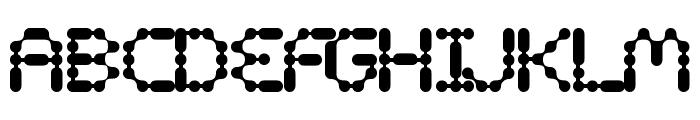 13_Inka Font UPPERCASE