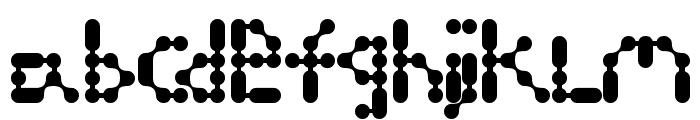 13_Inka Font LOWERCASE