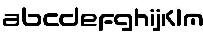 13_Roshi Font LOWERCASE