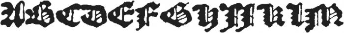 1509_Leyden otf (400) Font UPPERCASE