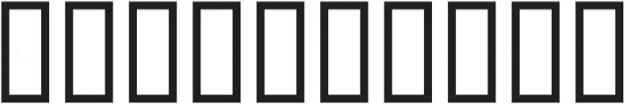 1565_Venetian ttf (400) Font OTHER CHARS