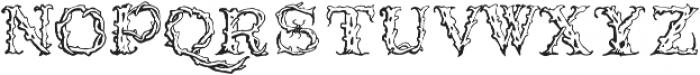 1565_Venetian ttf (400) Font LOWERCASE