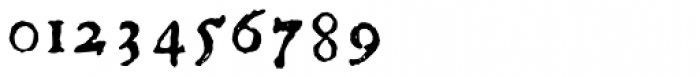 1756 Dutch Normal Font OTHER CHARS