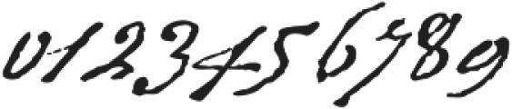 1805 Austerlitz Script otf (400) Font OTHER CHARS
