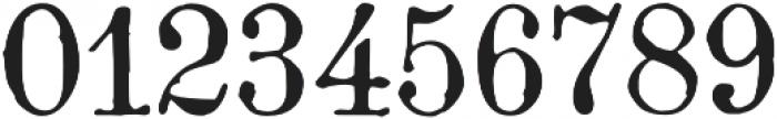 1883 Fraktur otf (400) Font OTHER CHARS