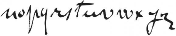1885 Germinal otf (400) Font LOWERCASE