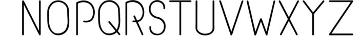 18 for 18   Font Bundle for 2018 1 Font LOWERCASE