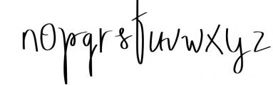 18 for 18 | Font Bundle for 2018 2 Font LOWERCASE